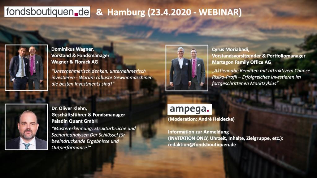Fodsboutiquen & Hamburg (Webinar)