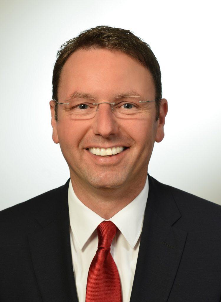 Foto: DAVID GAMPER, David Gamper, Geschäftsführer des LAVF Liechtensteiner Anlagefondsverband