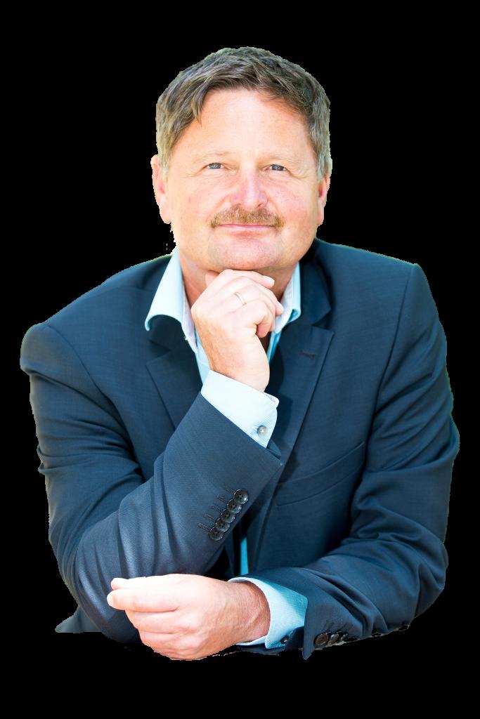 Norbert Wolk, Geschäftsführer der Barbarossa asset management GmbH