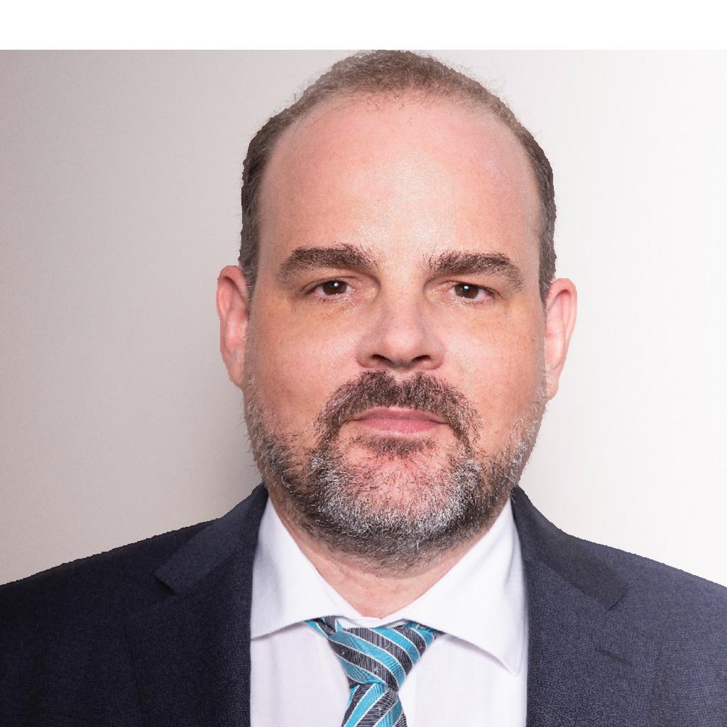 Oliver Klehn, Geschäftsführer der Paladin Quant GmbH