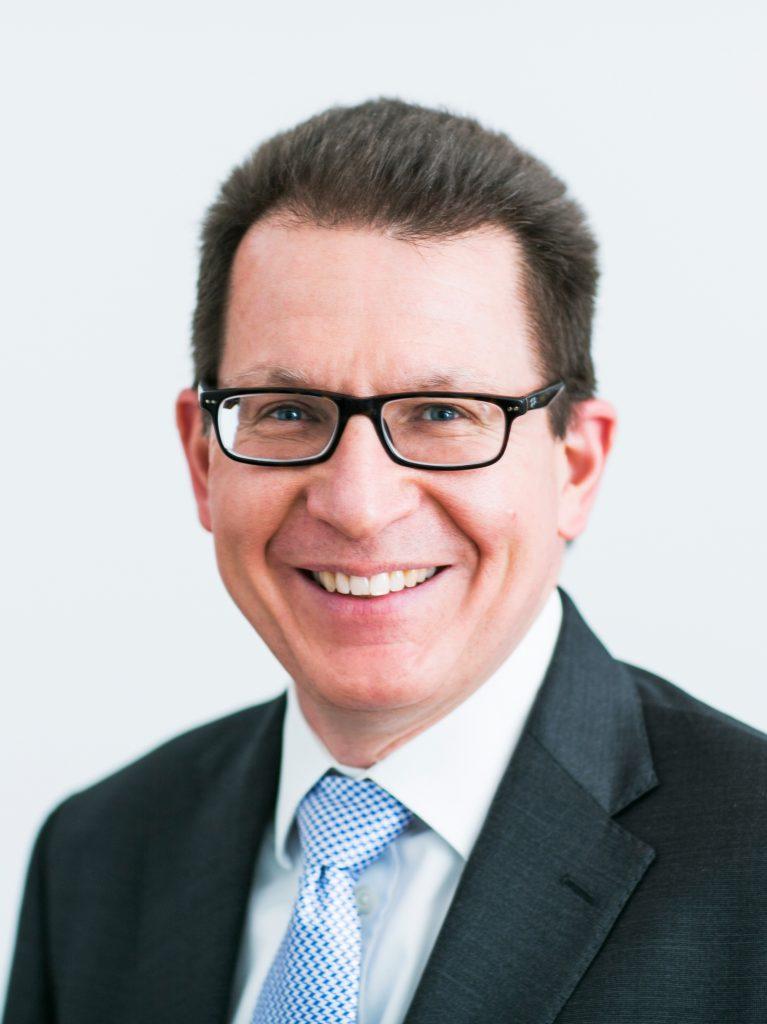 Alexander Scholz, Geschäftsführer der TELOS GmbH