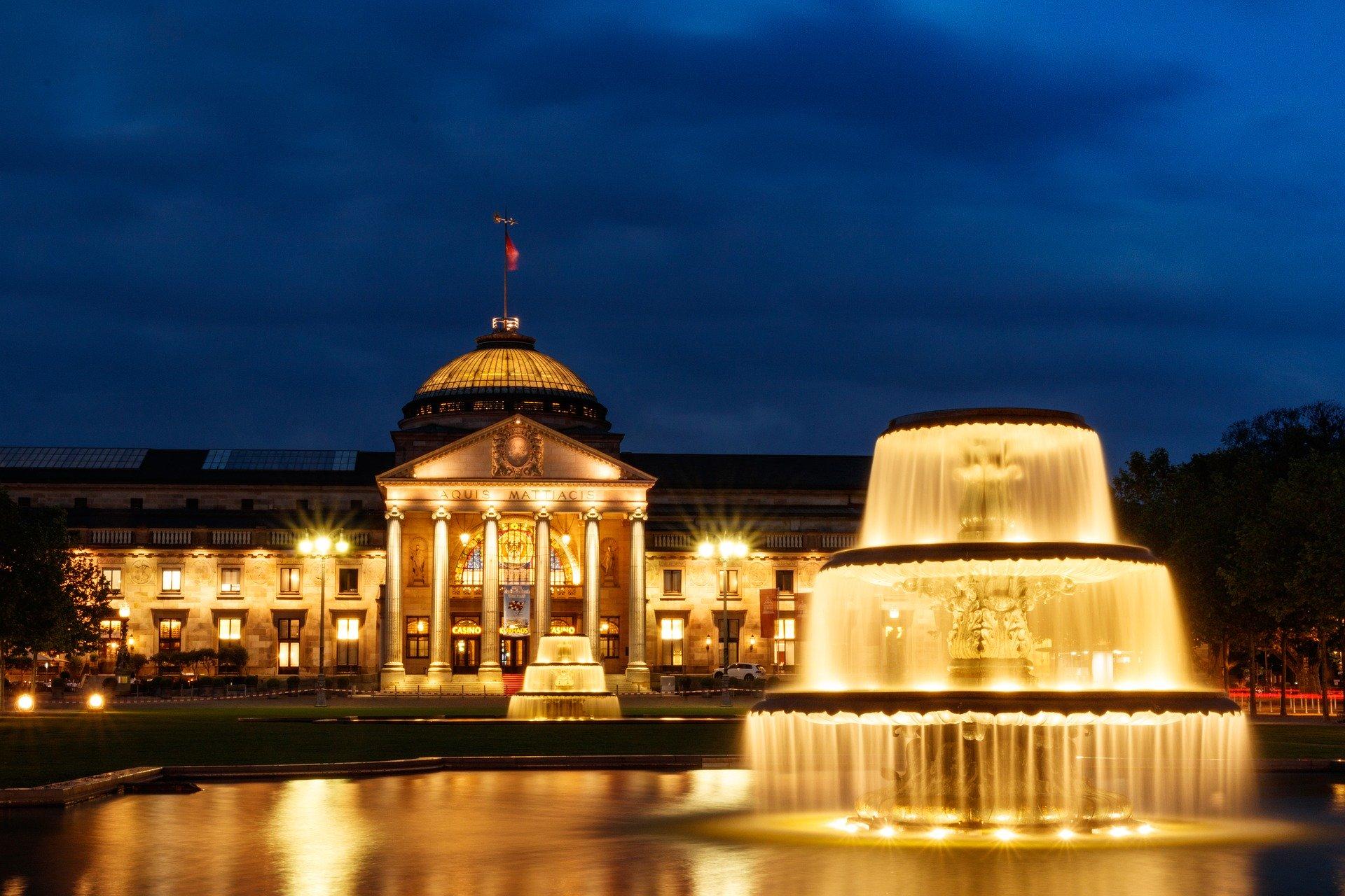 Kurhaus-Wiesbaden