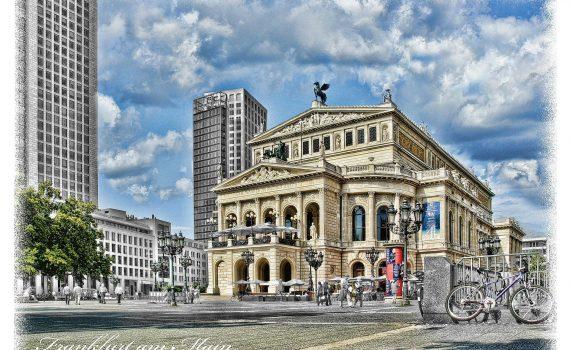 Frankfurt-Theater