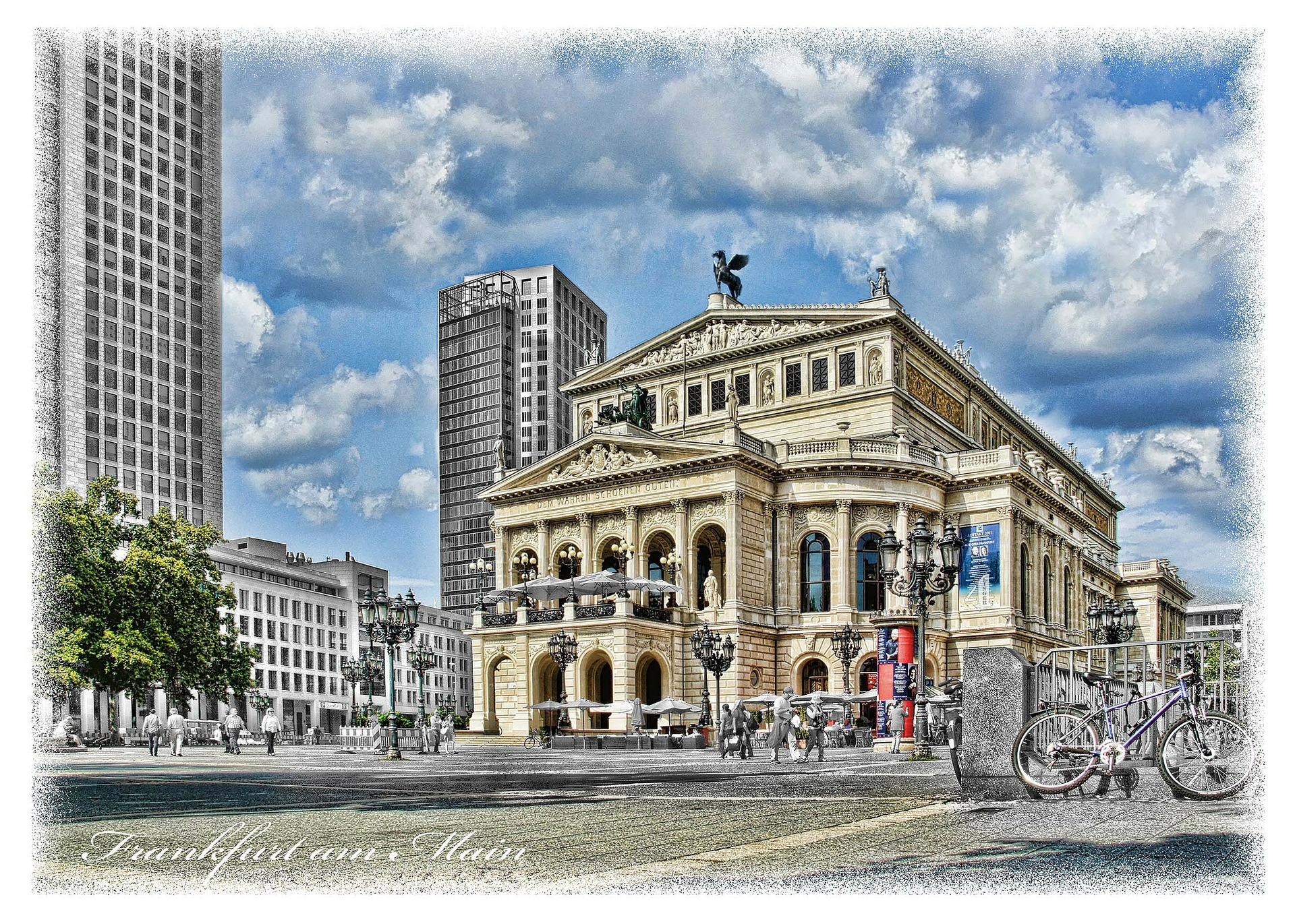 Frankfurt-Theater
