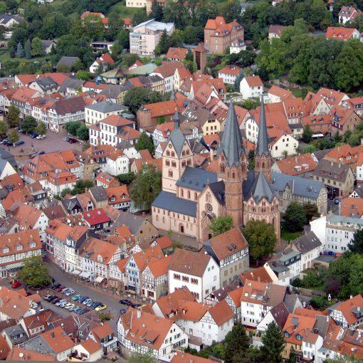 Barbarossa asset mangement Gelnhausen