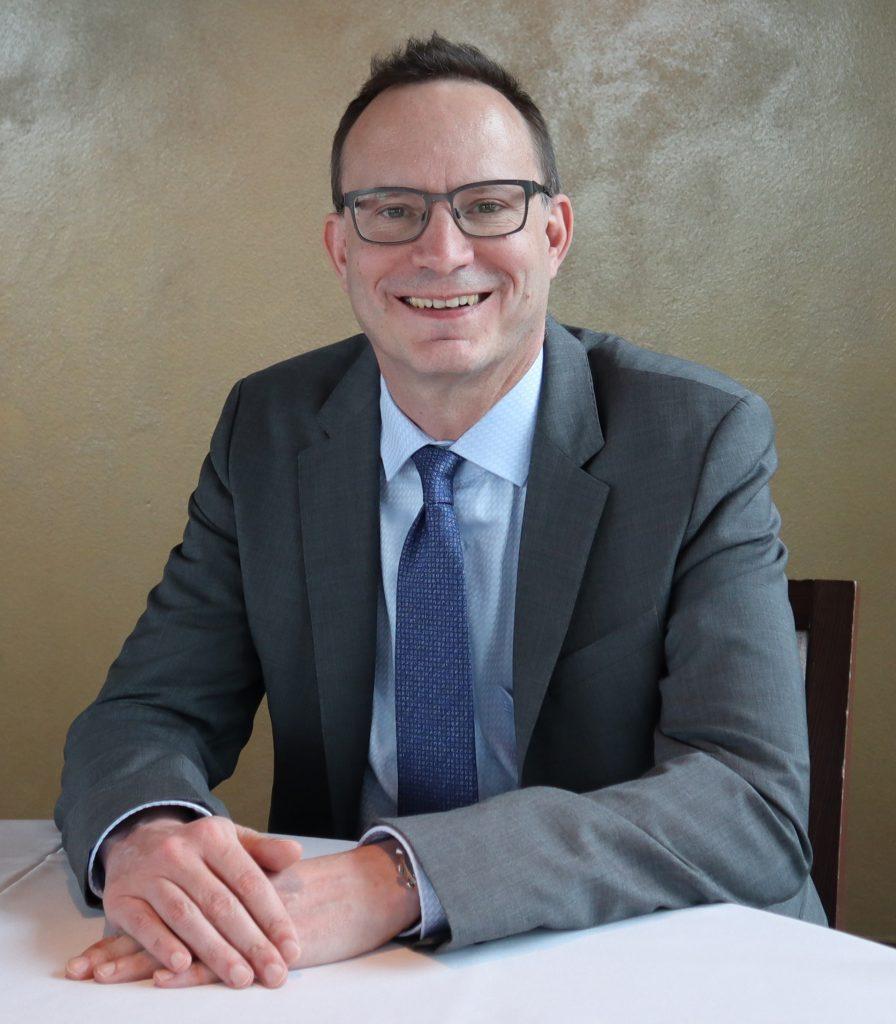 Markus Hill, unabhängiger Asset Management Consultant