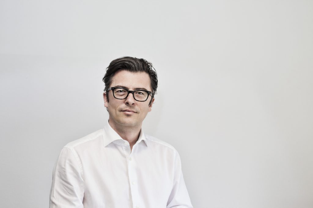 Nico Rischmann, Plenum Investments AG