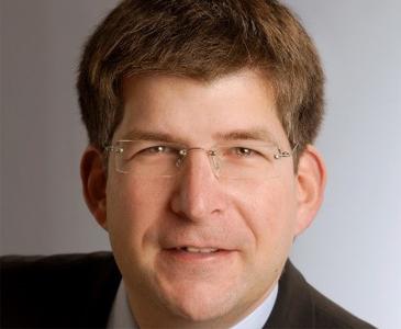 Roland Kölsch, Geschäftsführer der Qualitätssicherungsgesellschaft Nachhaltiger Geldanlagen (QNG)