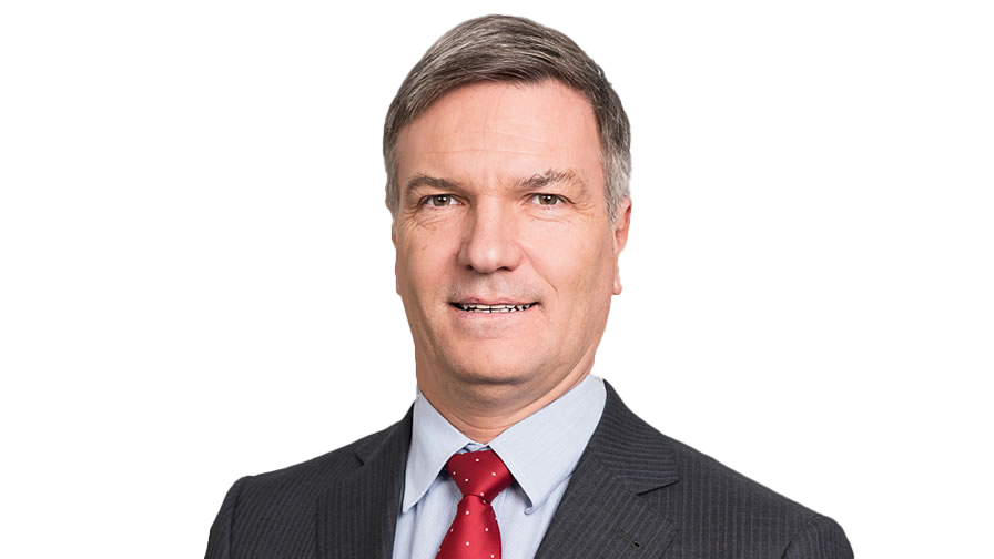 Alex Rauchenstein, SIA Funds AG