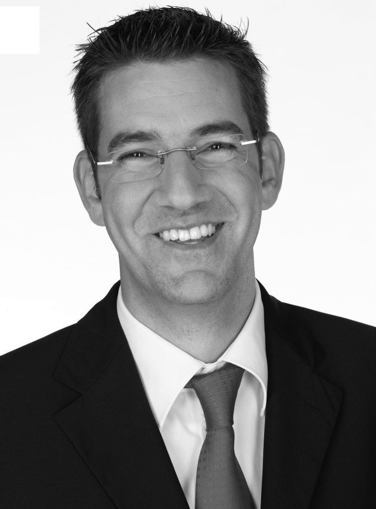 Ralf Konrad, Liechtensteinischer Anlagefondsverband