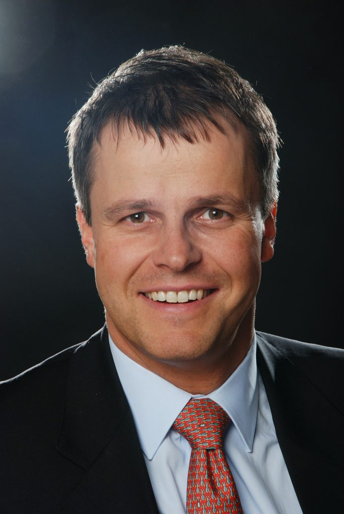 Martin Friedrich, Lansdowne Partners Austria GmbH